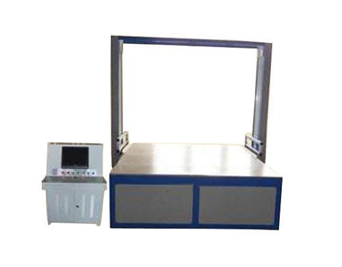 EPS欧式构件切割机