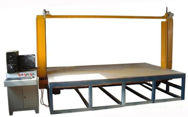 EPS聚苯欧式檐线切割机,聚苯板切割机